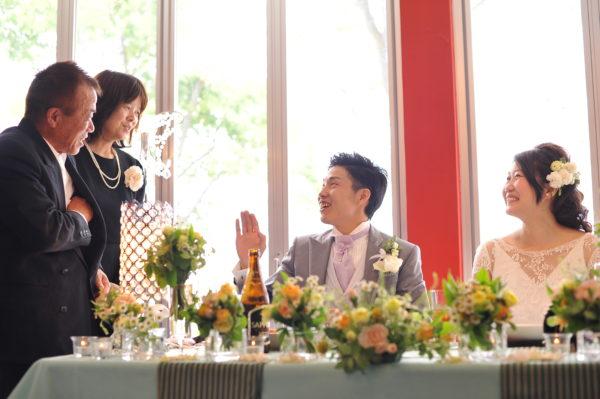 かけがえのない時間を~keisuke&sayako wedding story