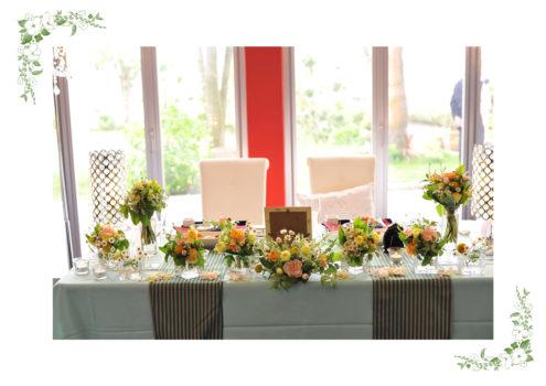 鳥取で少人数の結婚式は砂丘の家レイガーデン ウェディングの豆知識もスタッフに聞いてみて 和装はブライダルコア伊谷におまかせ