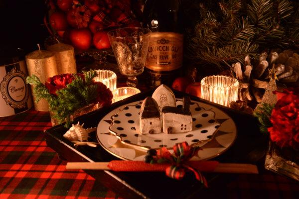 RAY GARDENが贈る今年のクリスマスキャンドルディナー☆